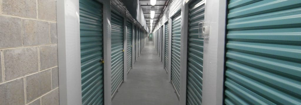 Berlin Self Storage Indoor Units
